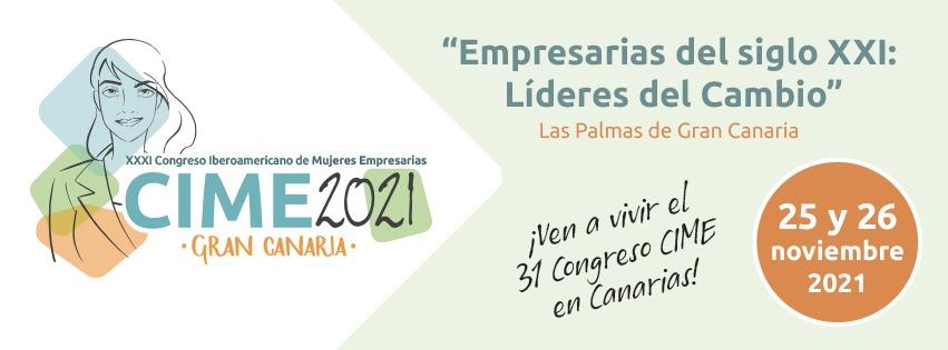 """XXXI Congreso Iberoamericano de Mujeres Empresarias """"Empresarias del siglo XXI: Líderes del Cambio"""""""